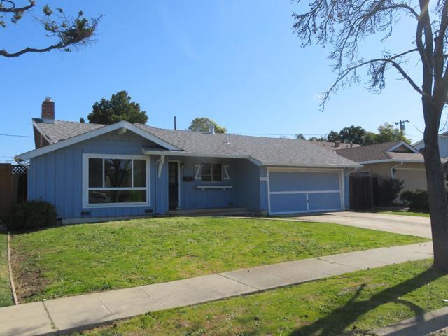 2908 Varden Avenue, San Jose, CA 95124