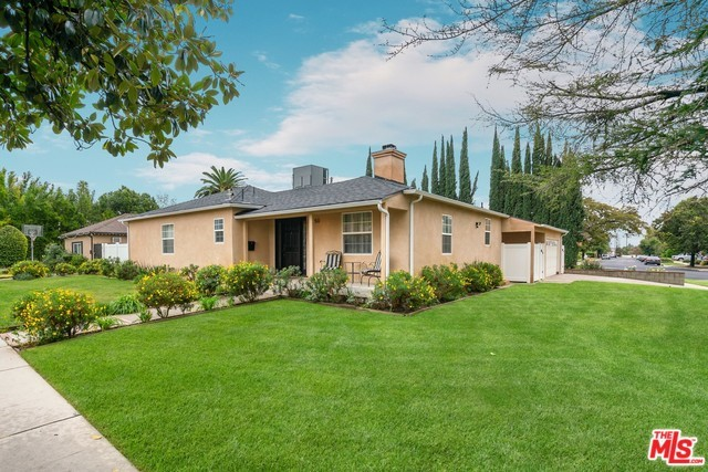 18650 SUNBURST Street, Northridge, CA 91324