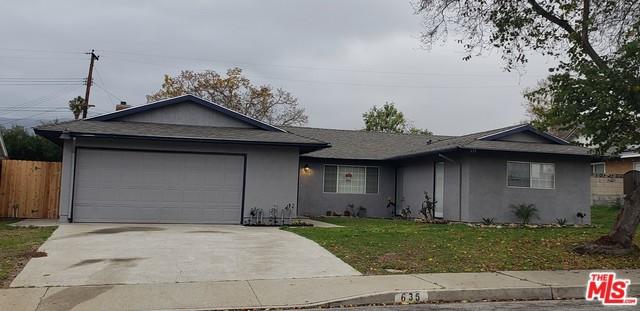 635 EDWIN Avenue, Pomona, CA 91767