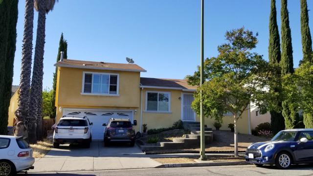 3467 Rio Bravo Drive, San Jose, CA 95148
