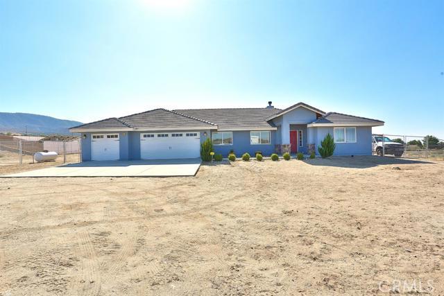 10544 Ponderosa Road, Pinon Hills, CA 92372