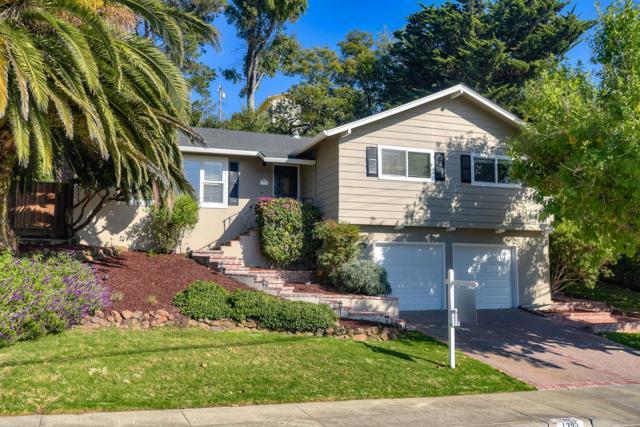 1395 Enchanted Way, San Mateo, CA 94402