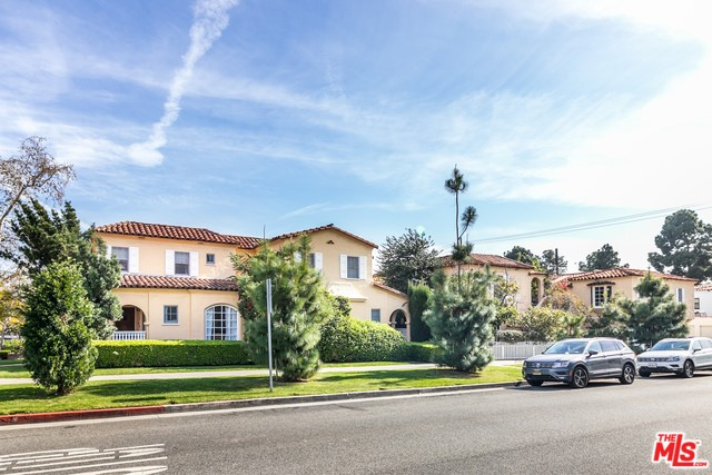 1620 WASHINGTON Avenue, Santa Monica, CA 90403