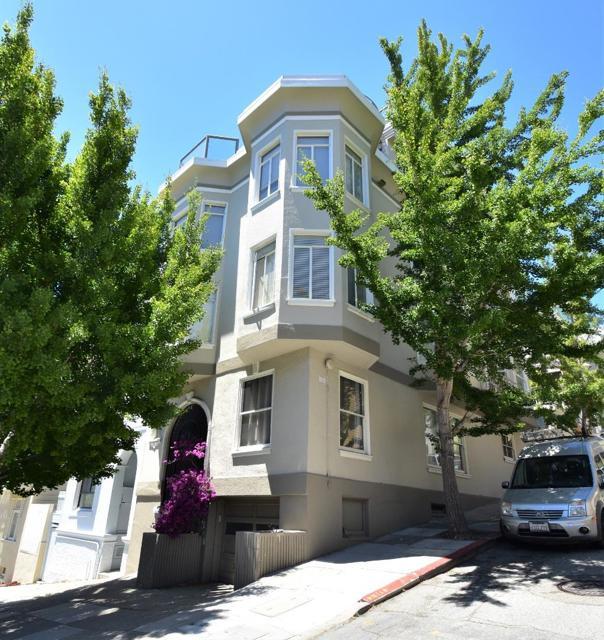 466 Greenwich Street 466, San Francisco, CA 94133