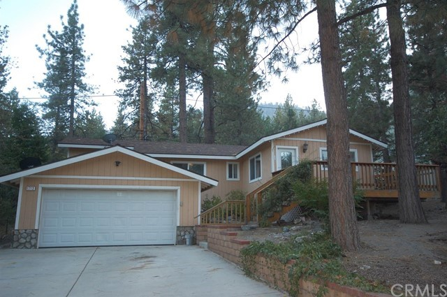 1713 Twin Lakes Road, Wrightwood, CA 92397