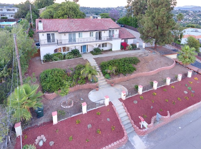 10420 San Vicente Blvd, Spring Valley, CA 91977