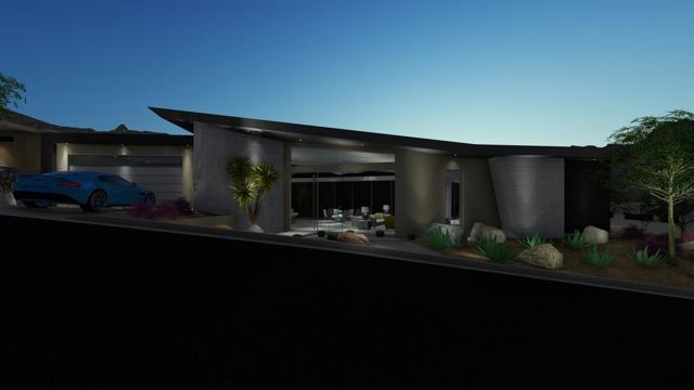36. 1731 Pinnacle Palm Springs, CA 92264