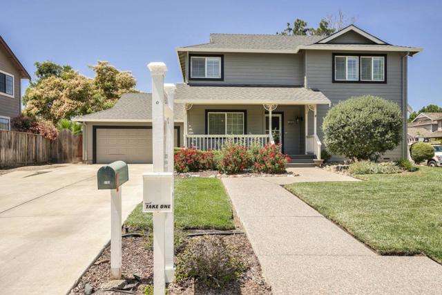 1700 Severinsen Street, Hollister, CA 95023