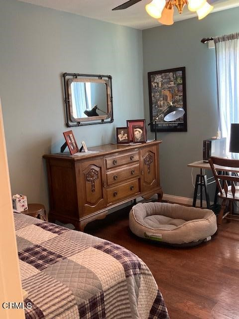 amherst guest bed