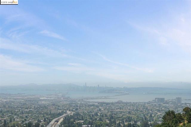 1877 Grand View Drive, Oakland, CA 94618