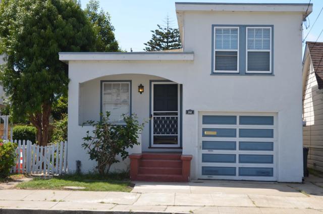 282 Carlton Avenue, San Bruno, CA 94066
