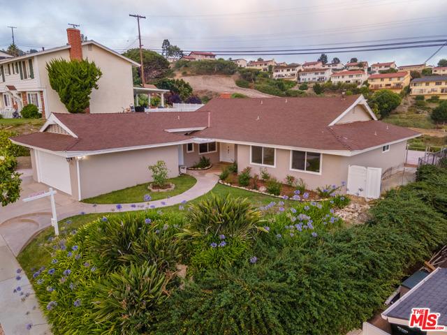 6902 Abbottswood Drive, Rancho Palos Verdes, California 90275, 4 Bedrooms Bedrooms, ,2 BathroomsBathrooms,For Sale,Abbottswood,20601062