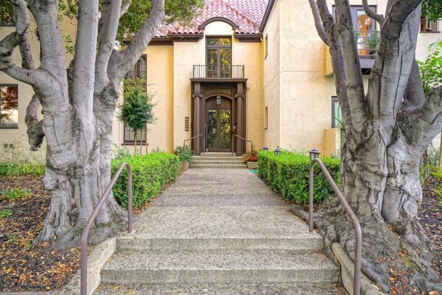 610 Middlefield Road I, Palo Alto, CA 94301
