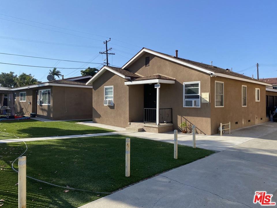 Photo of 5221 Elmwood Avenue, Lynwood, CA 90262