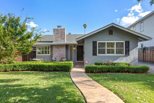 854 Willow Glen Way, San Jose, CA 95125