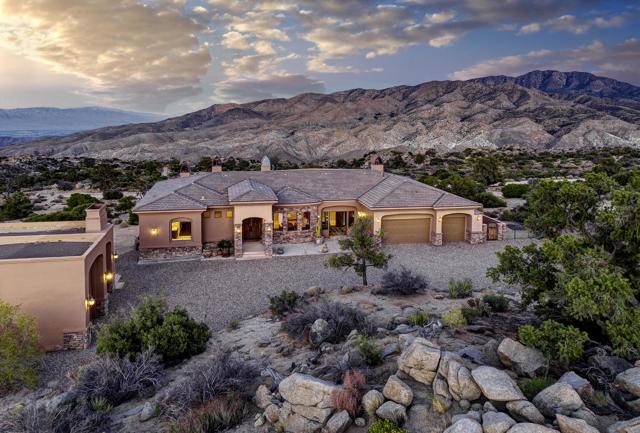 70630 Granite Ln, Mountain Center, CA 92561 Photo
