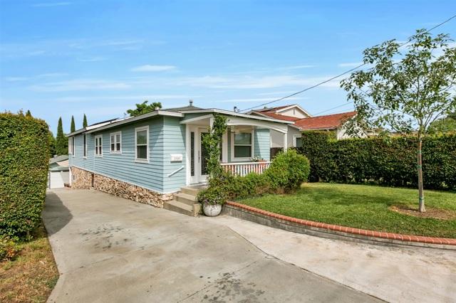 3190 Vista Ave., Lemon Grove, CA 91945
