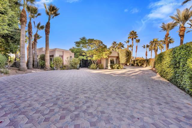 1 Evening Star Drive, Rancho Mirage, CA 92270