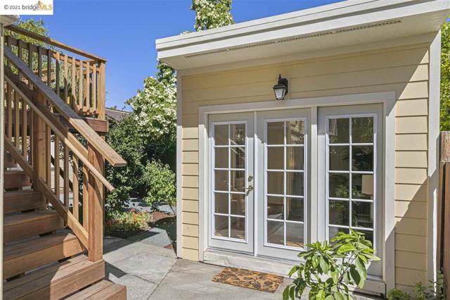 26. 4236 Terrace Street Oakland, CA 94611