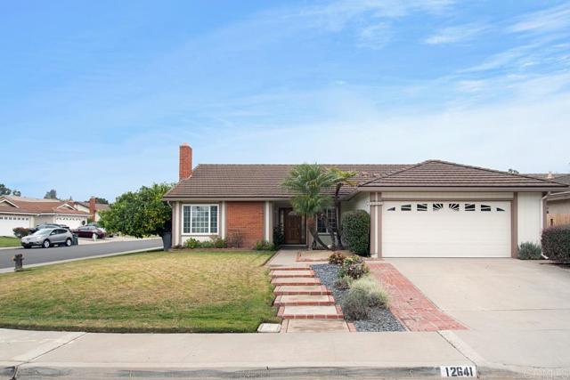 12641 Pinebrook Court, Poway, CA 92064