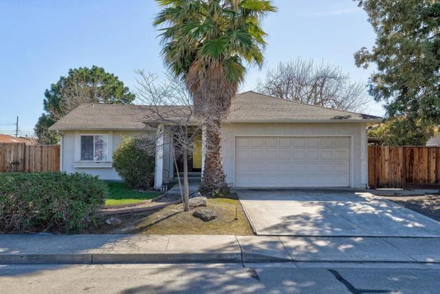 492 McDuff Avenue, Fremont, CA 94539