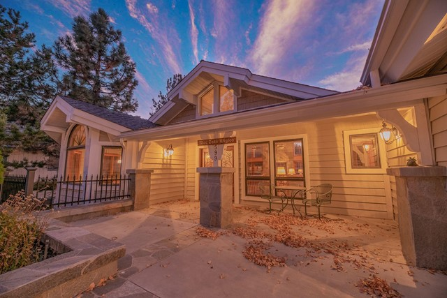 599 Cove Drive, Big Bear, CA 92315