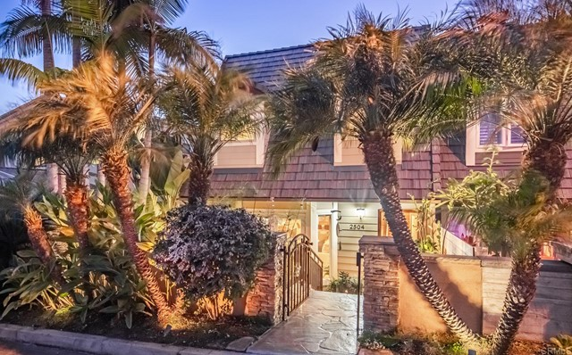 2504 Manchester Avenue Cardiff by the Sea, CA 92007