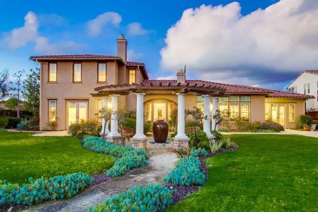 14923 Old Creek Rd, San Diego, CA 92131