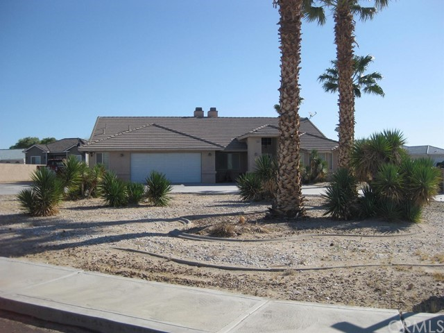 39511 Mountain View Road, Yermo, CA 92398
