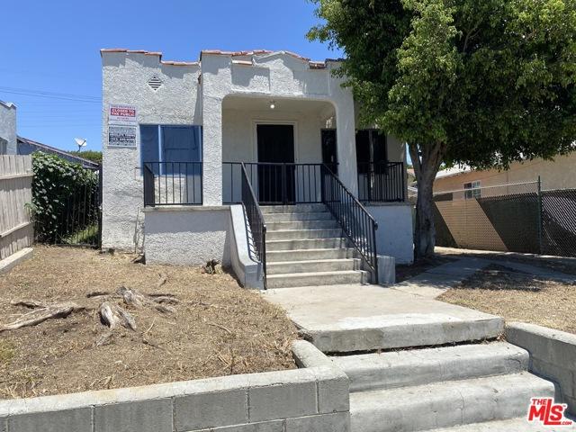 3137 Fairmount Street, Los Angeles, CA 90063