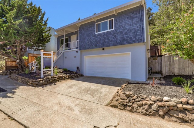 228 Modoc Place, Pacifica, California 94044, 3 Bedrooms Bedrooms, ,2 BathroomsBathrooms,For Sale,Modoc,ML81807047