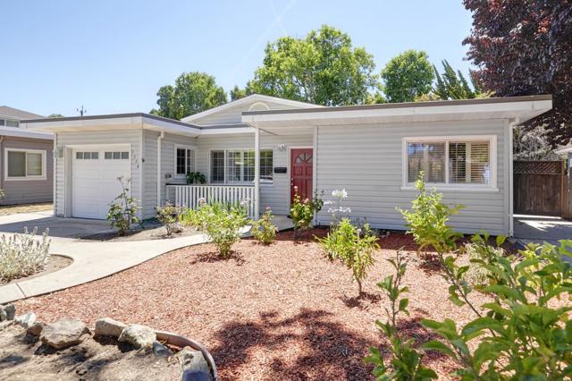 1556 Cottage Grove Avenue, San Mateo, CA 94401