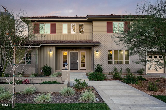 Image 22 of 416 N Altura Rd, Arcadia, CA 91007