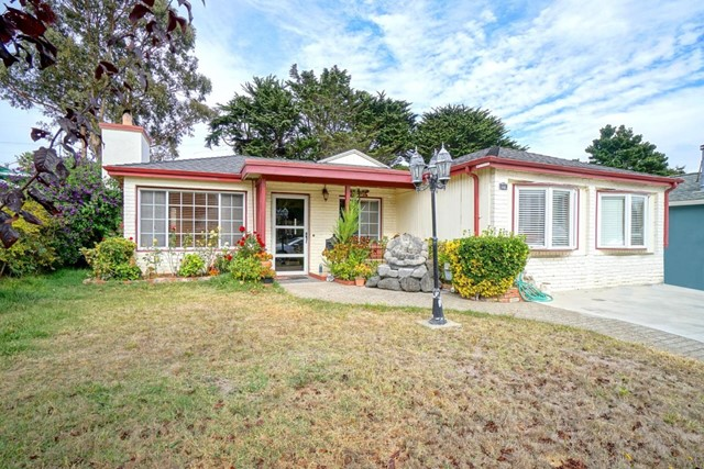 122 Cuesta Drive, South San Francisco, CA 94080