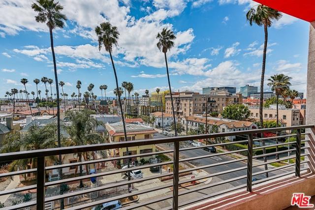 7. 900 S Kenmore Avenue #506 Los Angeles, CA 90006