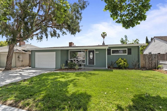 13520 Westboro Drive, San Jose, CA 95127