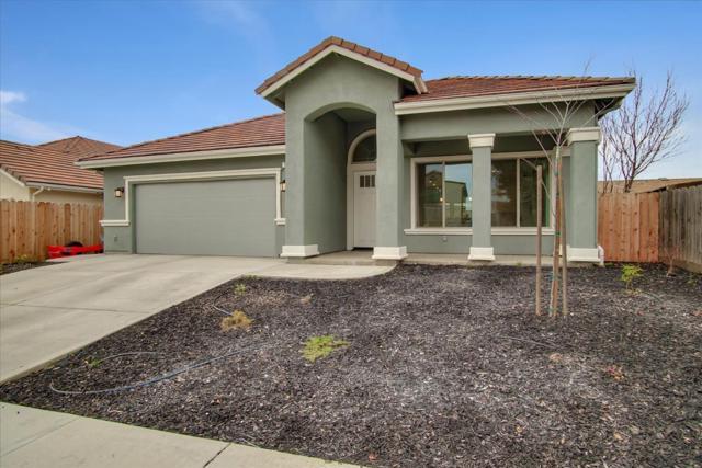 991 Bonnie View Drive, Hollister, CA 95023