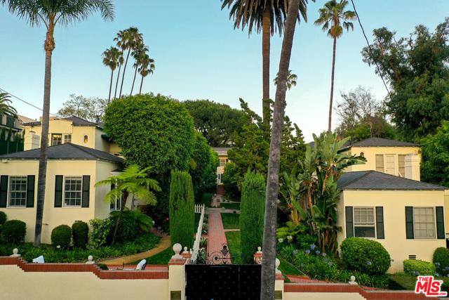 1718 N Vista Street, Los Angeles, CA 90046