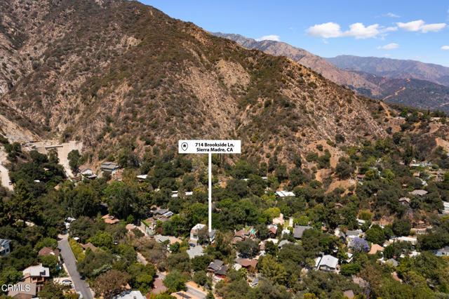 31. 714 Brookside Lane Sierra Madre, CA 91024