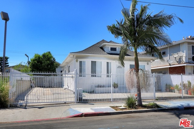 973 S KENMORE Avenue, Los Angeles, CA 90006