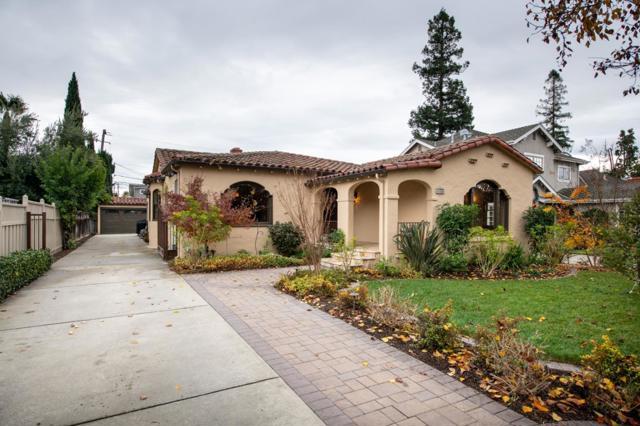 1730 Emory Street, San Jose, CA 95126