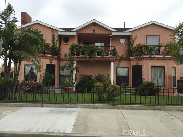 4108 Rowland Avenue, El Monte, CA 91731