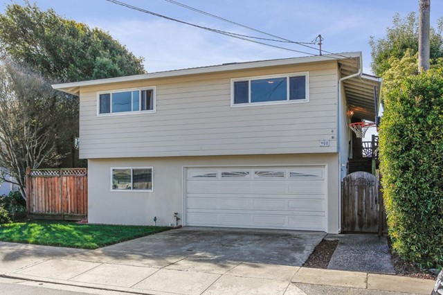 908 Bancroft Avenue, Half Moon Bay, CA 94019