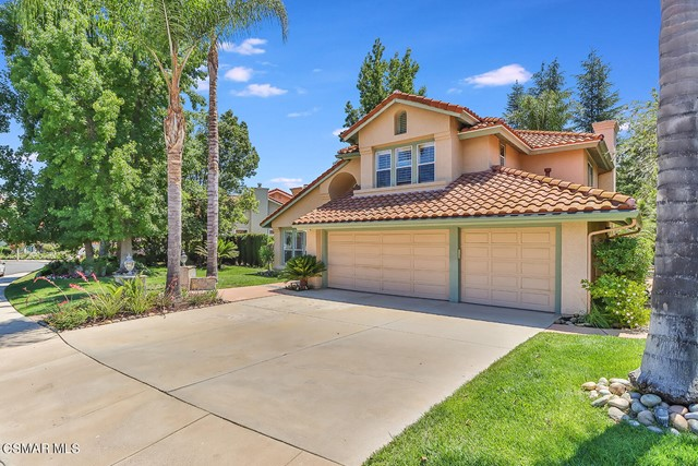 4. 2432 Three Springs Drive Westlake Village, CA 91361