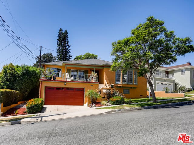 5025 VALLEYDALE Avenue, Los Angeles, CA 90043