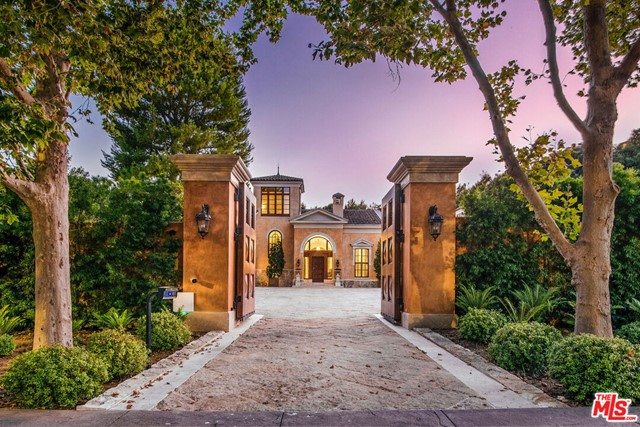 60 BEVERLY PARK Circle, Beverly Hills, CA 90210