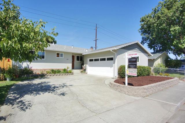 265 Heath Street, Milpitas, CA 95035