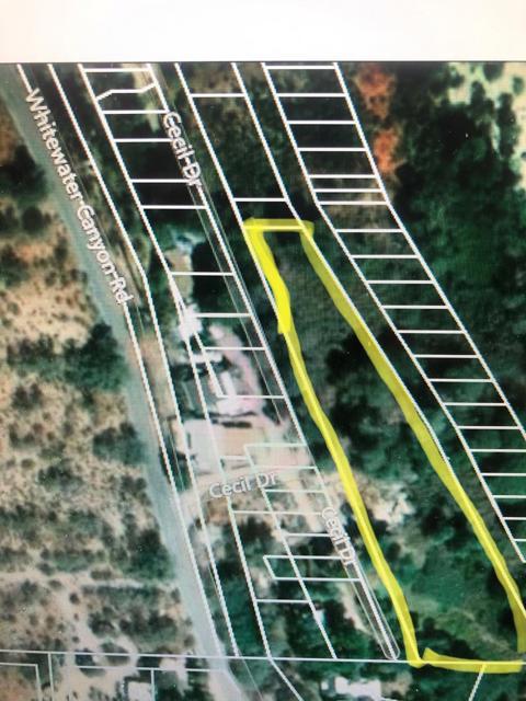 0 Cecil Drive, Whitewater, CA 92282