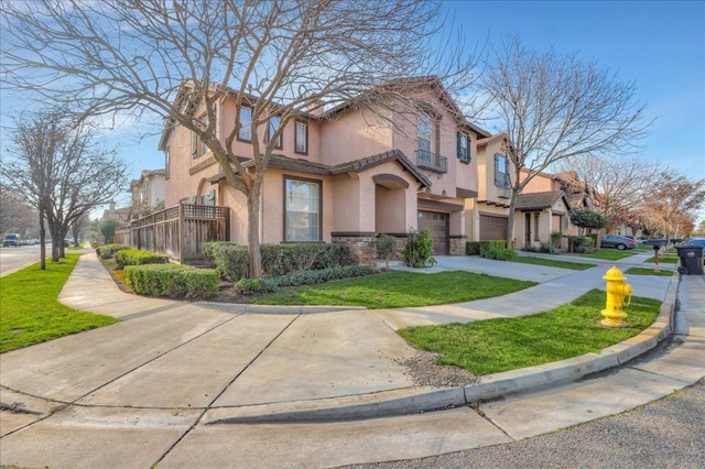 903 Mcbride Loop, San Jose, CA 95125