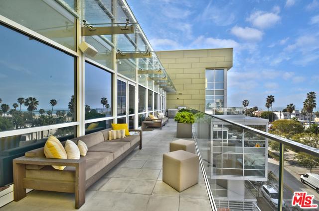 1705 Ocean Avenue 210, Santa Monica, CA 90401